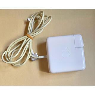 アップル(Apple)の❤️二個送料込☆中古純正品アップルAppleアダプターA1435(PC周辺機器)