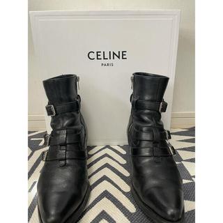 セリーヌ(celine)のCELINE 19ss ベルリンブーツ(ブーツ)