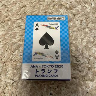 エーエヌエー(ゼンニッポンクウユ)(ANA(全日本空輸))のANA トランプ(トランプ/UNO)