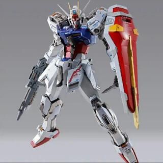 バンダイ(BANDAI)のMETAL BUILD ストライクガンダム 10th Ver.-(模型/プラモデル)