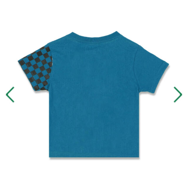LAUNDRY(ランドリー)のランドリー キッズ Tシャツ 110 キッズ/ベビー/マタニティのキッズ服男の子用(90cm~)(Tシャツ/カットソー)の商品写真