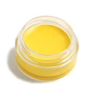 【送料無料!】フェイスペイント ドーラン イエロー 黄色 クリームタイプ(小道具)