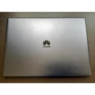 HUAWEI - HUAWEI Matebook X pro Core i5  ノートパソコン