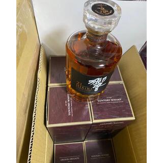 サントリー(サントリー)の響21年×12本(ウイスキー)