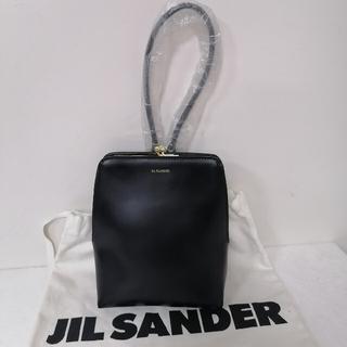 ジルサンダー(Jil Sander)のJIL Sander ブラック レディース ボストンバッグ(トートバッグ)