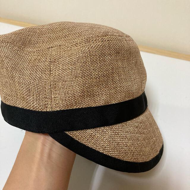 THE NORTH FACE(ザノースフェイス)のノースフェイス ハイクキャップ キッズ NNJ01811 キッズ/ベビー/マタニティのこども用ファッション小物(帽子)の商品写真