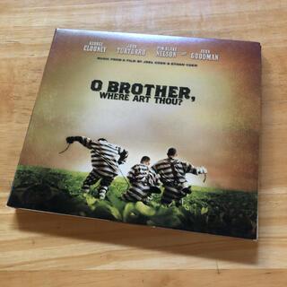 「オー・ブラザー!」オリジナル・サウンドトラック O Brother(映画音楽)