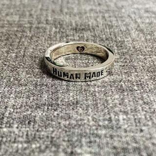 ジーディーシー(GDC)のHUMAN MADE ROLLIE CHAIN RING(リング(指輪))
