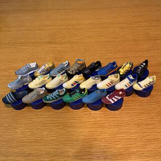 アディダス(adidas)のペプシ adidasボトルキャップ(ノベルティグッズ)