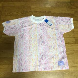 アディダス(adidas)のアディダス ノラ・ヴァスコンセヨス シャツ(Tシャツ/カットソー(半袖/袖なし))