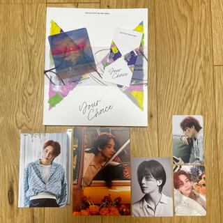 セブンティーン(SEVENTEEN)のYour Choice One Sideバージョン ジョンハン(K-POP/アジア)