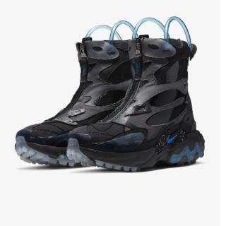 アンダーカバー(UNDERCOVER)の Nike X UNDERCOVER REACT BOOT 防水ブーツ (スニーカー)