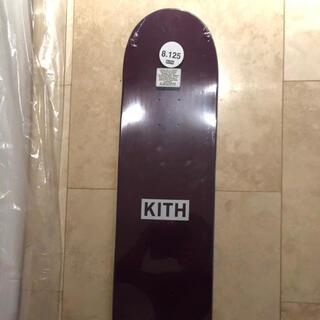 キース(KEITH)のKITH コカコーラ スケートボード 入手困難 未使用 新品 (スケートボード)