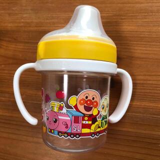 アンパンマン(アンパンマン)の美品 アンパンマン スパウトマグ(マグカップ)