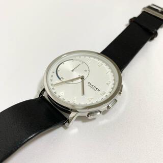 スカーゲン(SKAGEN)の【SKAGEN】ハイブリッドスマートウォッチ SKT1101(腕時計(デジタル))