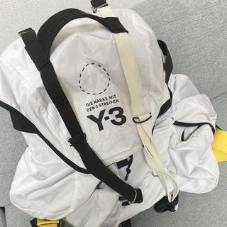 ワイスリー(Y-3)のY-3 リュック(バッグパック/リュック)