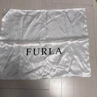 フルラ(Furla)のFURLAフルラ 保存袋 特大(ショップ袋)