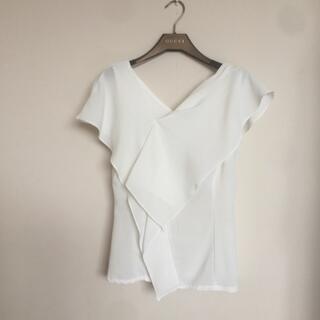 ブラウス Sサイズ(シャツ/ブラウス(半袖/袖なし))
