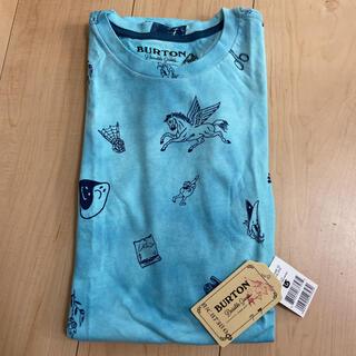 バートン(BURTON)のBURTON メンズTシャツ(Tシャツ/カットソー(半袖/袖なし))