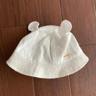イオン(AEON)のベビー 帽子(帽子)