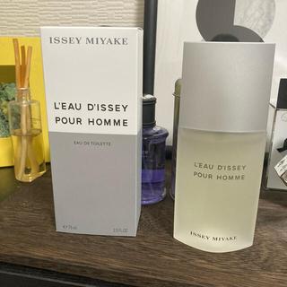 イッセイミヤケ(ISSEY MIYAKE)のイッセイミヤケ 香水(ユニセックス)