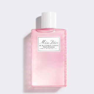 Dior - ミスディオール ハンド ジェル