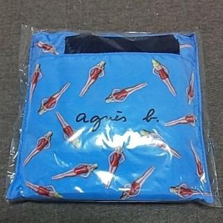 アニエスベー(agnes b.)のアニエスベー エコバッグ agnes b. ループ付ハンカチ(エコバッグ)