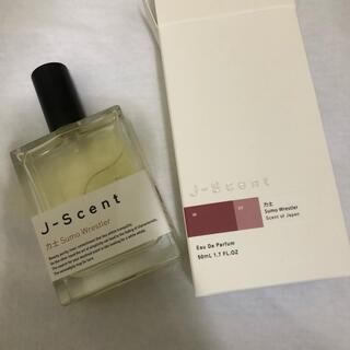 ルース(LUZ)のj scent 香水 力士(ユニセックス)