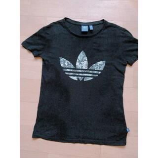 アディダス(adidas)のアディダス★Tシャツ★レディース(Tシャツ(半袖/袖なし))
