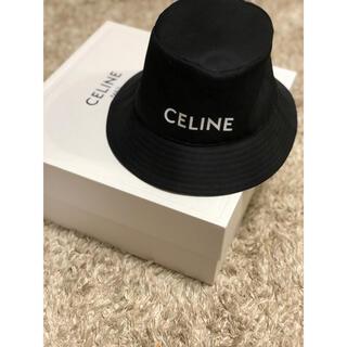 セリーヌ(celine)のセリーヌ バケット ハット M(ハット)
