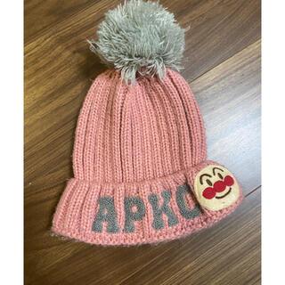 アンパンマン(アンパンマン)のアンパンマン ニット帽(帽子)
