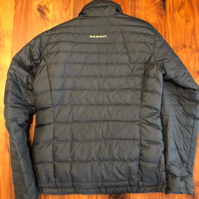 Mammut(マムート)のマムート ダウンジャケット メンズのジャケット/アウター(ダウンジャケット)の商品写真