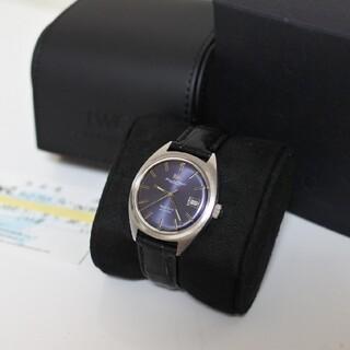 インターナショナルウォッチカンパニー(IWC)のIWC ヨットクラブ Yacht Club (腕時計(アナログ))