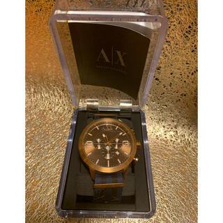 アルマーニエクスチェンジ(ARMANI EXCHANGE)の腕時計★ARMANI EXCHANGE箱有(腕時計(アナログ))