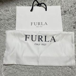 フルラ(Furla)のFURLA フルラ ショップ袋 ショッパー  (ショップ袋)