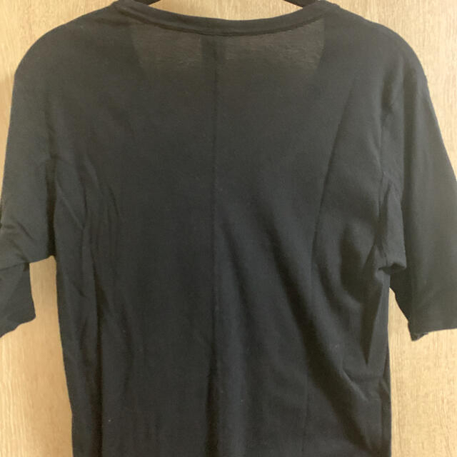 ATTACHIMENT(アタッチメント)の【2枚】ATTACHMENT Tシャツ 七分丈 レディースのトップス(Tシャツ(長袖/七分))の商品写真