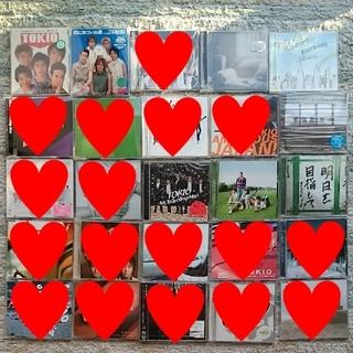 送料込み! TOKIO CD