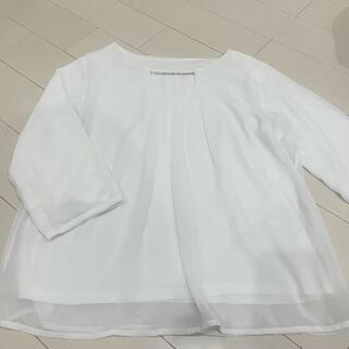 スーツカンパニー(THE SUIT COMPANY)のブラウス レディース スーツ(シャツ/ブラウス(長袖/七分))