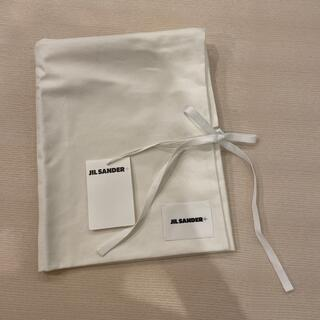 Jil Sander - *新品 JILSANDER ジルサンダー ポーチ 布袋*