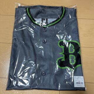 DESCENTE - 【非売品】オリックス 夏の陣 ユニフォーム  プロ野球 山本由伸 デサント