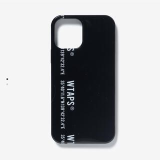 ダブルタップス(W)taps)のwtaps 21aw BUMPER / IPHONE CASE / TPU(iPhoneケース)