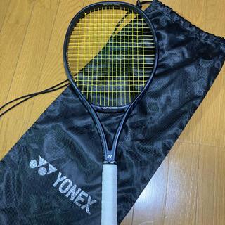 YONEX - 硬式テニスラケット ヨネックス ブイコア100 yonex vcore 100