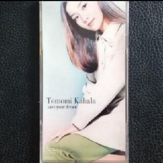 【送料無料】8cm CD ♪ 華原朋美♪save your dream(ポップス/ロック(邦楽))