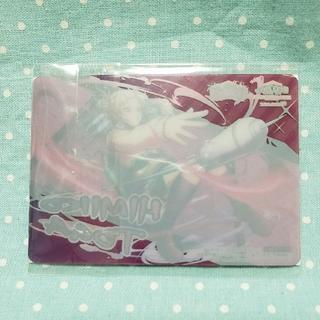 バンダイナムコエンターテインメント(BANDAI NAMCO Entertainment)のヒロアカ ナムコ キャンペーン クリアカードシール 前半 トガヒミコ(カード)