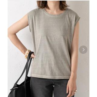 チャオパニックティピー(CIAOPANIC TYPY)のCIAOPANIC TYPY フェードカラーUVノースリ―Tee(Tシャツ(半袖/袖なし))