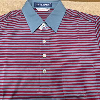 アーノルドパーマー(Arnold Palmer)のBAY HILL CLASSIC  未使用 ポロシャツ  (ウエア)