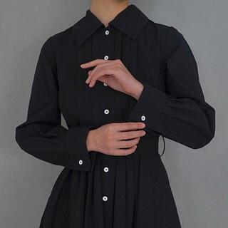 ヤエカ(YAECA)のfoufou THE DRESS #19 Mサイズ(ロングワンピース/マキシワンピース)