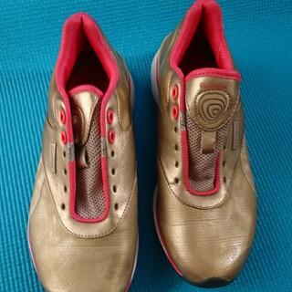 リーボック(Reebok)のReebok リーボック レディース スニーカー シューズ 運動 靴 ランニング(スニーカー)