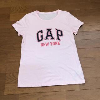 ギャップ(GAP)のGAP  ロゴTシャツ(Tシャツ(半袖/袖なし))