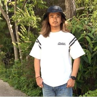 スタンダードカリフォルニア(STANDARD CALIFORNIA)のスタンダードカリフォルニア 限定Tシャツ(Tシャツ/カットソー(半袖/袖なし))